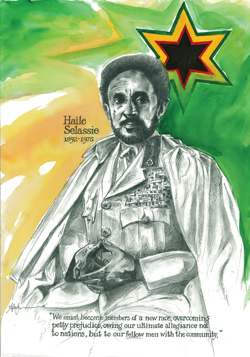 history of rastafarian Rastafari usage of words like zion and babylon also the term overstand and politricks have entered hip hop culture through caribbean-american and caribbean-british rappers/musicians in europe,  the social history of dread talk caribbean quarterly 28 (4): 17–40.