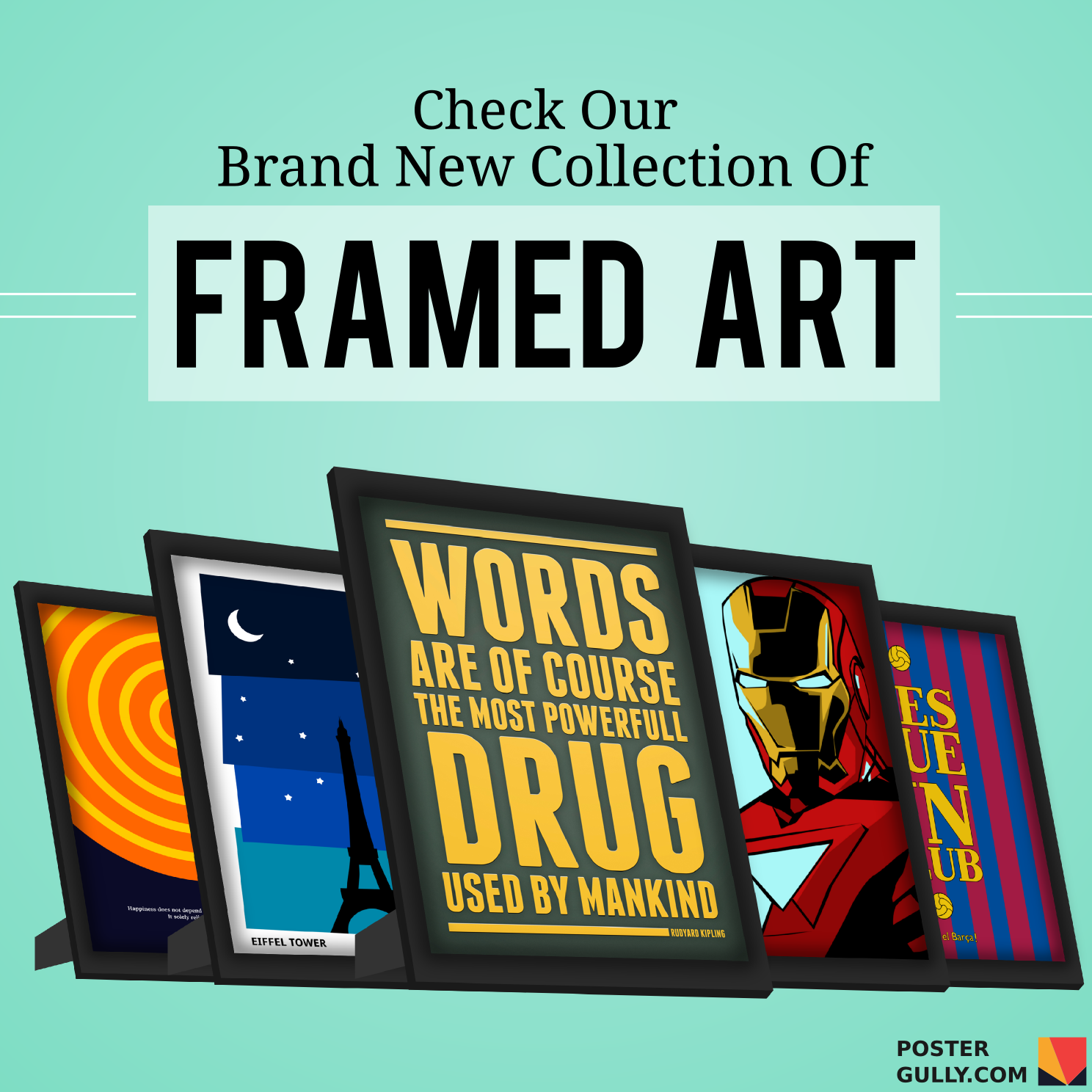 Framed art coupon code - Cn deals