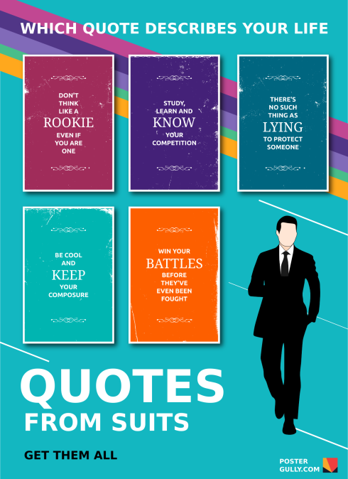 18 Things To Learn From Harvey Specter Of Suits