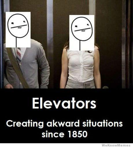 elevators-awkward
