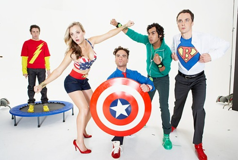 (1) the big bang theory