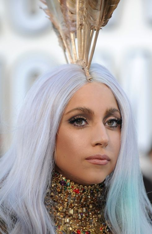 Top 10 Most Bizarre Costumes of Lady Gaga