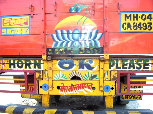 20 Signs You're Driving On An Indian Road