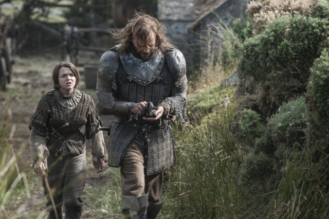 Fourth season of Game of Thrones off to an exciting start on HBO Defined