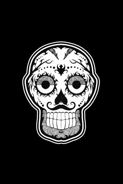 Sugar Skull - NGPS3861 (Copy)